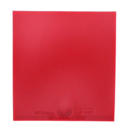 05800 厚さ:トクアツ/赤 テナジー05 ラバー(裏ソフト) 卓球 Butterfly バタフライ