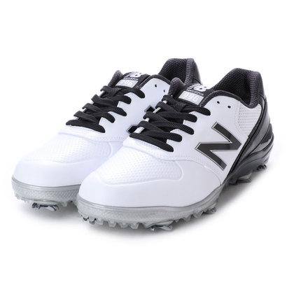 ニューバランス new balance メンズ ゴルフ シューレース式スパイクシューズ MG996WB MG9962E 974