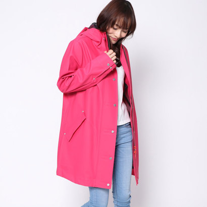 ハンター HUNTER W ORI R RUB HUNTING COAT (RBP)