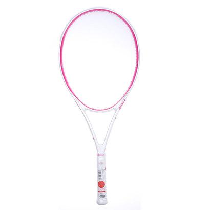 プリンス Prince レディース 硬式テニス 未張りラケット SERRA 100 7TJ072