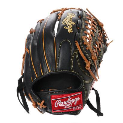 ローリングス Rawlings ユニセックス ソフトボール 野手用グラブ ソフト ハイパーテックDP J00603205