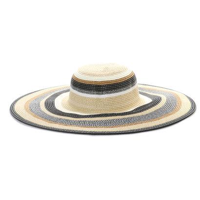 エコー ニューヨーク echo NEW YORK ET0020Byron Floppy Sun Hat (BLACK)