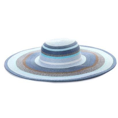 エコー ニューヨーク echo NEW YORK ET0020Byron Floppy Sun Hat (Navy)