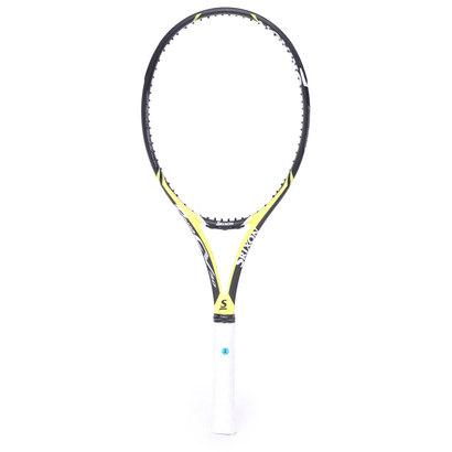 スリクソン SRIXON 硬式テニス 未張りラケット レヴォCV3.0 SR21802