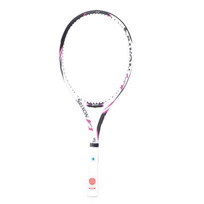 スリクソン SRIXON 硬式テニス 未張りラケット スリクソンV1 SR21808WP