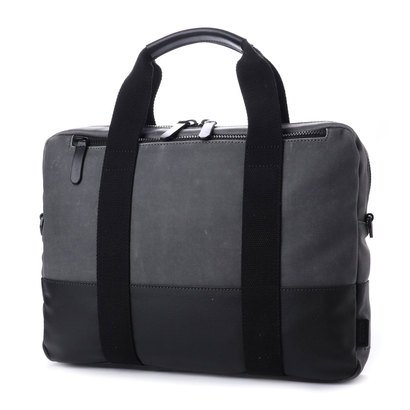 エコー ECCO Palle Laptop Bag (MAGNET / BLACK)