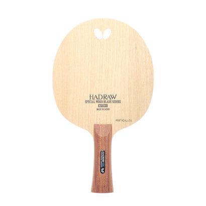バタフライ Butterfly 卓球 ラケット 競技用 ハッドロウSK FL 36761