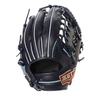 ゼット ZETT 軟式野球 野手用グラブ ネオステイタス BJGB70830