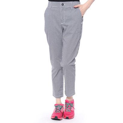 アディダス adidas レディース ゴルフ クロップドパンツ JP ADICROSS EX STRETCH アンクルパンツ M73885