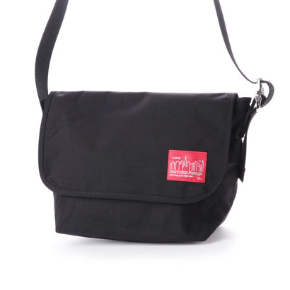 マンハッタンポーテージ Manhattan Portage 35TH ANNIVERSARY MODEL Vintage Messenger Bag (Black)