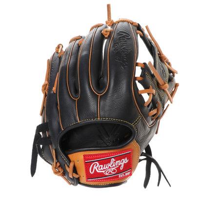 ローリングス Rawlings ユニセックス 軟式野球 野手用グラブ ハイパーテックDP カラーズ J00602698