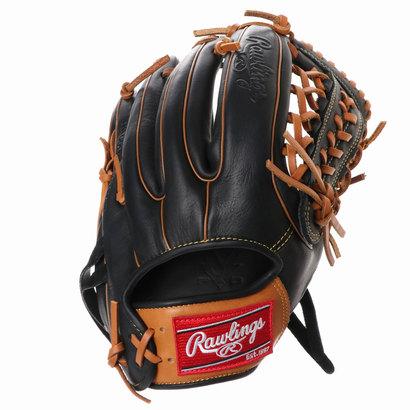 ローリングス Rawlings ユニセックス 軟式野球 野手用グラブ ハイパーテックDP カラーズ J00602702
