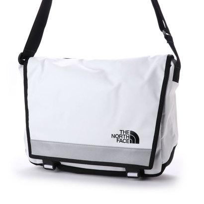 ザ ノース フェイス THE NORTH FACE トレッキング バッグ BC MESSENGER BAG M WK NM81703