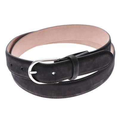 エコー ECCO Simon Formal Belt (BLACK)
