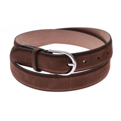 エコー ECCO Simon Formal Belt (COFFEE)