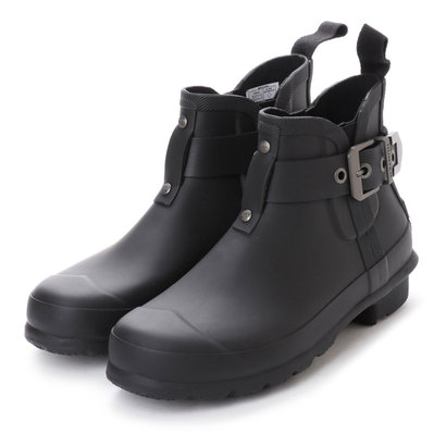【アウトレット】ハンター HUNTER ORIGINAL MERCURY BOOT CHELSEA (BLK)