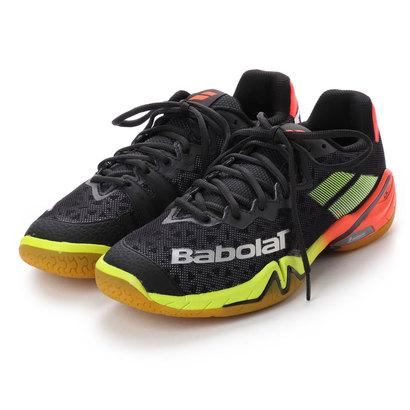 バボラ Babolat メンズ バドミントン シューズ シャドウツアー BASF1801