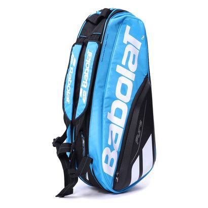 バボラ Babolat テニス ラケットバッグ RACKET HOLDER X6 BB751171