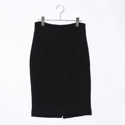 【アウトレット】ニューヨーク インダストリー New York Industrie Outlet ウール混タイトスカート
