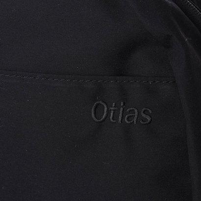 オティアス Otias日本製 65 35ウェザークロス撥水加工 リュックサック デイパック バックパックブラックdoerCxB