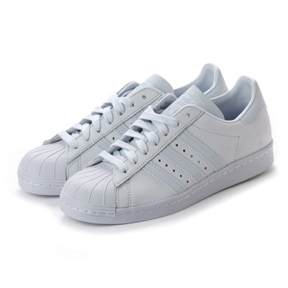 アディダス adidas atmos SUPERSTAR 80S (BLUE)