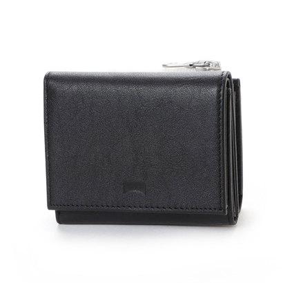 カンペール CAMPER BEAMY 財布 (ブラック)