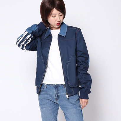 【アウトレット】ハンター HUNTER WOMENS ORIGINAL GARDEN BOMBER (SWD)
