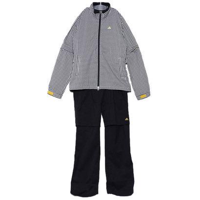 ファッションデザイナー アディダス adidas レディース アディダス ゴルフ レイン上下セット JP レインスーツ SP JP CLIMAPROOF レインスーツ N67879, カスミチョウ:55146505 --- supercanaltv.zonalivresh.dominiotemporario.com