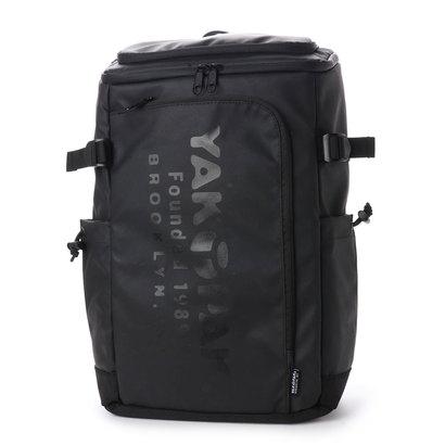 イーブス サプライ YEVS supply RECTAN BOX(YAK PACK) (ブラック)