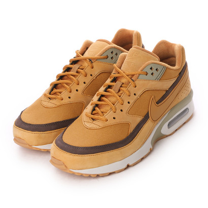 ナイキ NIKE atmos NIKE AIR MAX BW (BROWN)