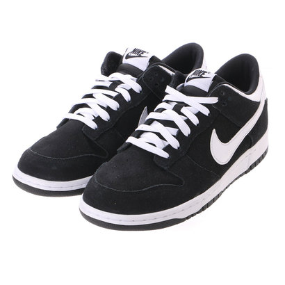 ナイキ NIKE atmos DUNK LOW (BLACK)