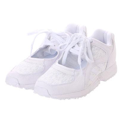 【アウトレット】アディダス adidas atmos EQT RACING 91 W (WHITE)