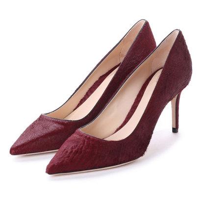 【アウトレット】ナンバートゥエンティワン NUMBER TWENTY-ONE 婦人靴 (CLARET)