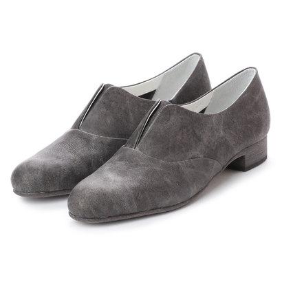 【アウトレット】ナンバートゥエンティワン NUMBER TWENTY-ONE 婦人靴 (015クロソメ)