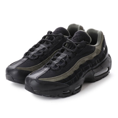 ナイキ NIKE atmos AIR MAX 95 HAL (BLACK)