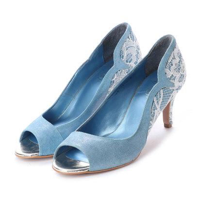 【アウトレット】ナンバートゥエンティワン NUMBER TWENTY-ONE 婦人靴 (LBUS)