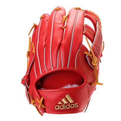 アディダス adidas 硬式野球 野手用グラブ 硬式グラブ 内野手用II CX2119
