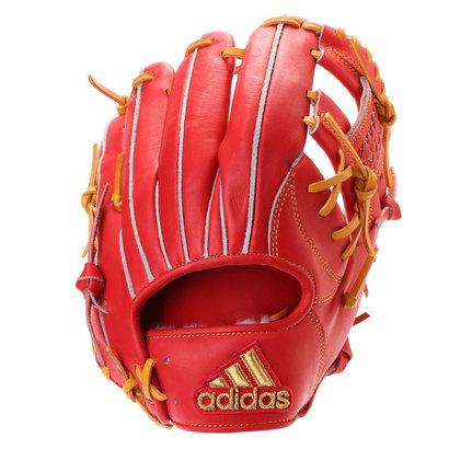 アディダス adidas 硬式野球 野手用グラブ 硬式グラブ 内野手用I CX2117