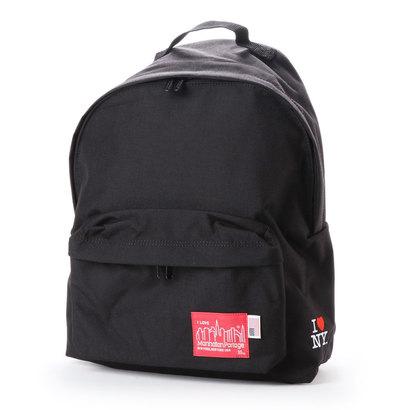 マンハッタンポーテージ Manhattan Portage I?NY Big Apple Backpack (Black)