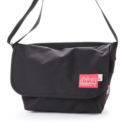 マンハッタンポーテージ Manhattan Portage I?NY Casual Messenger Bag (Black)