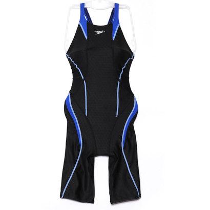 スピード SPEEDO レディース 水泳 競泳水着 FLEX C WセミOPニースキン SD46H04