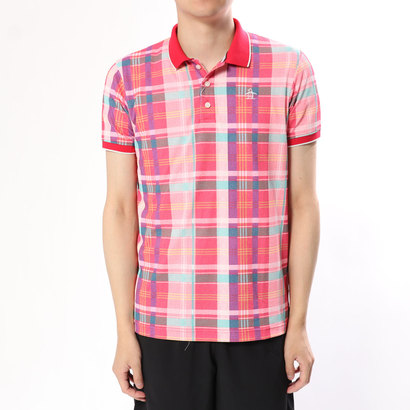 マンシングウエア Munsingwear ニットMGMLGA06 メンズ メンズ ゴルフ 半袖 半袖 シャツ ニットMGMLGA06, 里美村:b832c836 --- jpworks.be
