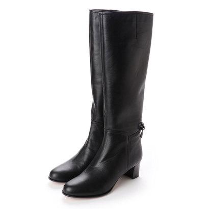 【アウトレット】ストロベリーフィールズ STRAWBERRY FIELDS ブーツ (ブラック)