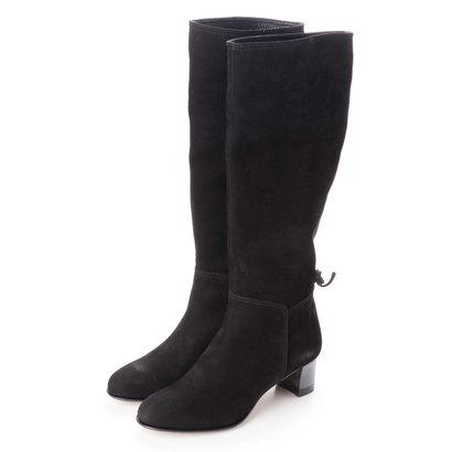 【アウトレット】ストロベリーフィールズ STRAWBERRY FIELDS ブーツ (ブラックヌバック)