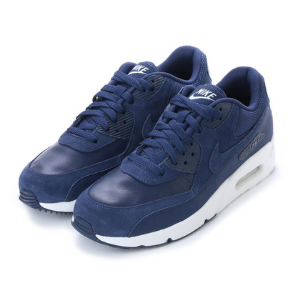ナイキ NIKE atmos NIKE AIR MAX 90 ULTRA 2.0 LTR (NAVY)