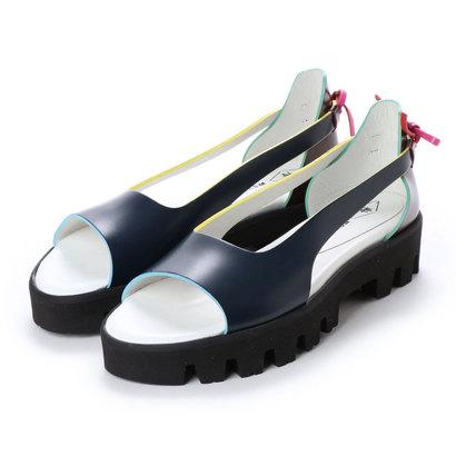 【アウトレット】ナンバートゥエンティワン NUMBER TWENTY-ONE 婦人靴 (NV/WI)
