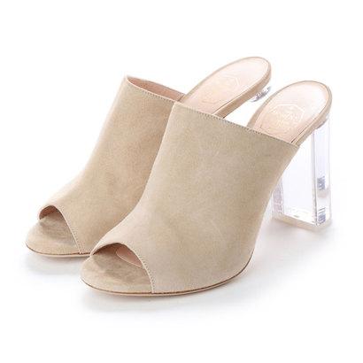 【アウトレット】ナンバートゥエンティワン NUMBER TWENTY-ONE 婦人靴 (SAND)