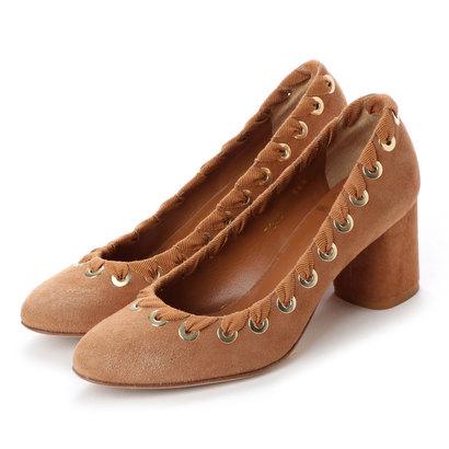 【アウトレット】ナンバートゥエンティワン NUMBER TWENTY-ONE 婦人靴 (CUOIOcamo)