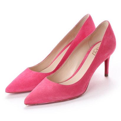 【アウトレット】ナンバートゥエンティワン NUMBER TWENTY-ONE 婦人靴 (FUXIA)