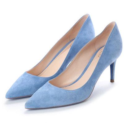 【アウトレット】ナンバートゥエンティワン NUMBER TWENTY-ONE 婦人靴 (AZZURRO)
